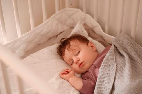 El colecho bebé